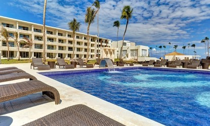 #7 Royalton Bavaro Resort And Spa