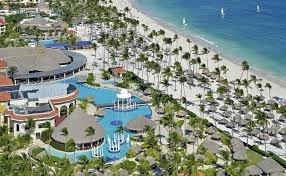 Paradisus Palma Real Golf And Spa Resort