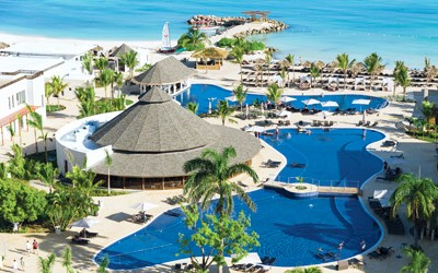 #19 Royalton White Sands Montego Bay