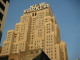 #13 The New Yorker A Wyndham Hotel