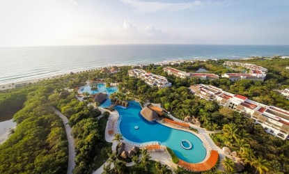 Außergewöhnlich Valentin Imperial Riviera Maya