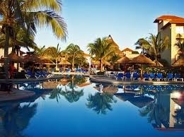 #20 Sandos Playacar Beach Resort