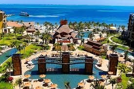 #12 Villa Del Palmar Cancun Luxury Beach Rst And Spa