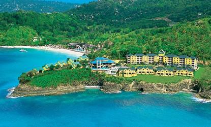 Sandals Regency La Toc Spa Resort Reviews