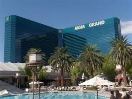#8 Mgm Grand Hotel And Casino
