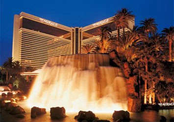 #5 The Mirage Hotel And Casino