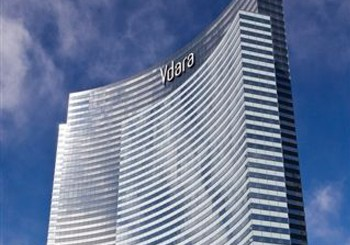 Vdara Hotel And Spa At Aria Las Vegas