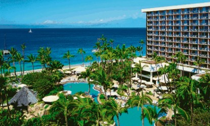 #18 The Westin Maui Resort And Spa