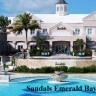 Sandals Emerald Bay