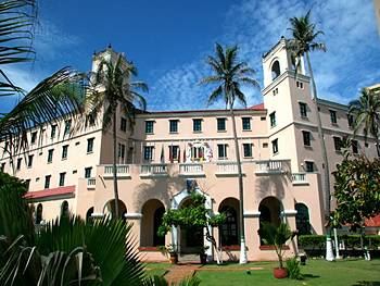 Reviews for Hotel Caribe, Cartagena, Colombia | Monarc.ca - hotel ...