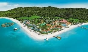 Reviews For Sandals South Coast Whitehouse Jamaica