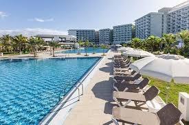 Reviews for Hotel Internacional, Varadero, Cuba | Monarc.ca - hotel reviews for Canadian travellers