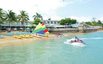 Negril beaches vs montego bay