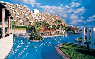 gran hotel cancun:
