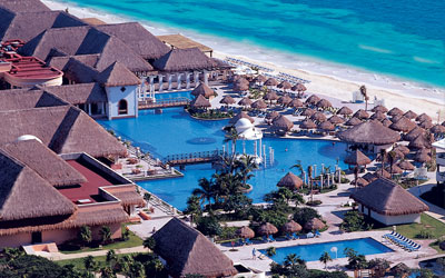 Reviews For Now Sapphire Riviera Cancun Riviera Maya Mexico Monarc Ca Hotel Reviews For
