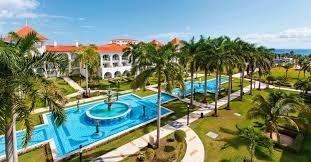 Reviews for Riu Palace Mexico, Riviera Maya, Mexico ...