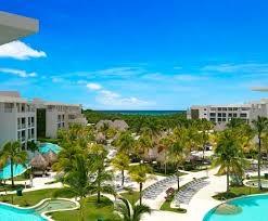 Reviews For Paradisus Playa Del Carmen La Esmeralda Riviera Maya Mexico