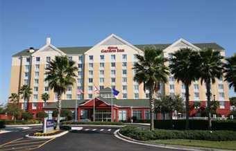 Reviews For Hilton Garden Inn Orlando United States