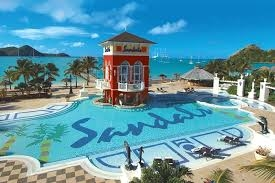 Reviews For Sandals Grande St Lucian St Lucia Saint