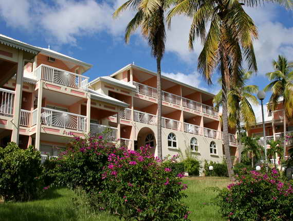 Reviews for diamant beach fort de france martinique for Boutique hotel martinique