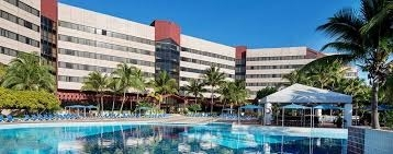 hotel occidental miramar cuba: