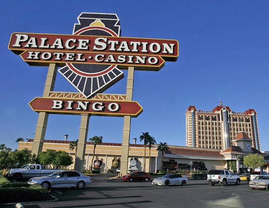 Reviews For Palace Station Las Vegas United States