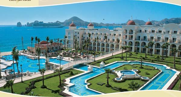 Commentaires Pour Riu Palace Cabo San Lucas Los Cabos Mexique