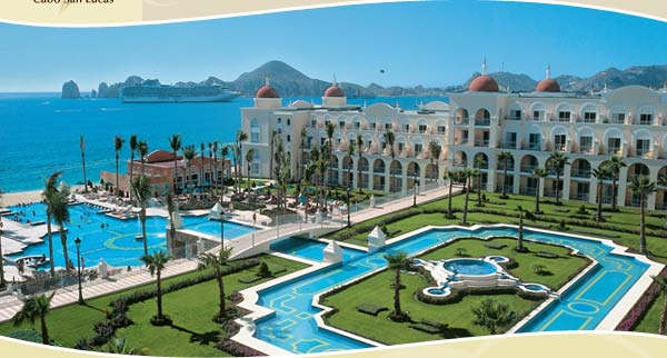 Reviews For Riu Palace Cabo San Lucas Los Cabos Mexico