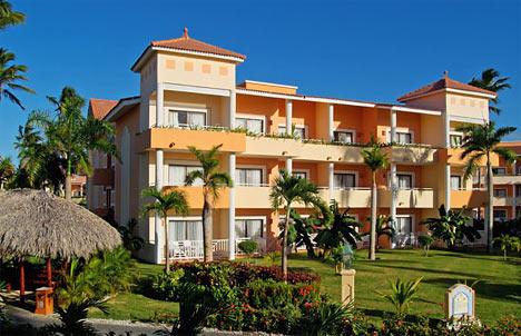 Gran Bahia Principe San Juan Dominican Republic