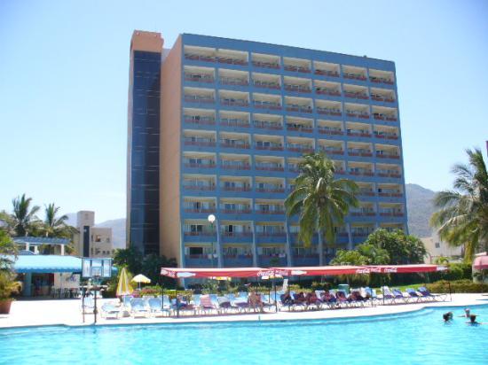 hotel getaway puerto vallarta: