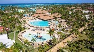Commentaires pour Grand Palladium Punta Cana, Punta Cana