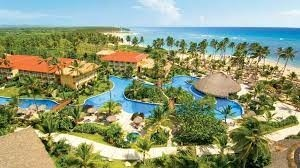 Dreams Punta Cana Resort And Spa