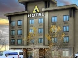 #2 Acclaim Hotel Calgary Airport