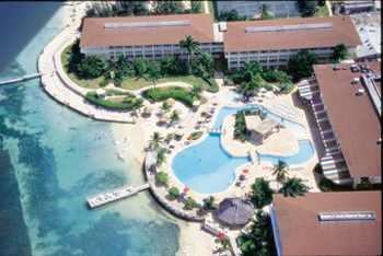 hotel holiday inn montego bay jamaica