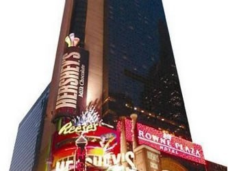 #8 Crowne Plaza Times Square Manhattan