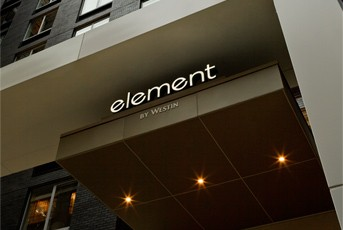 #3 Element By Westin Times Square