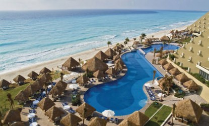 Reviews for Paradisus Cancun, Cancun, Mexico | Monarc.ca
