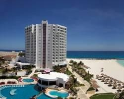 Krystal Grand Cancun