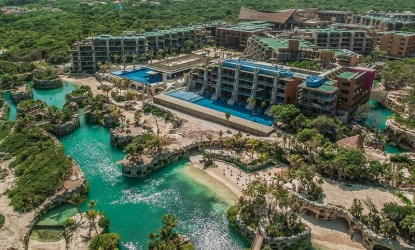 Reviews For Hotel Xcaret Mexico Riviera Maya
