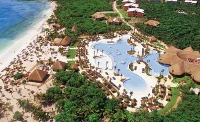 Grand Palladium Colonial Resort And Spa