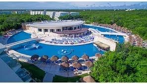 Reviews for Grand Sirenis Mayan Beach, Riviera Maya, Mexico | Monarc