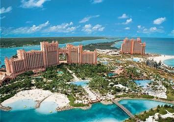 Reviews For Atlantis Paradise Island Nassau Bahamas