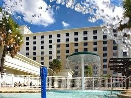 Holiday Inn And Suites Across Universal Orlando