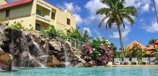 #6 Radisson Grenada Beach Resort