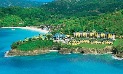 4e89f80e8cb Sandals Regency La Toc Golf Resort And Spa.  4 of 21 hotels in St Lucia