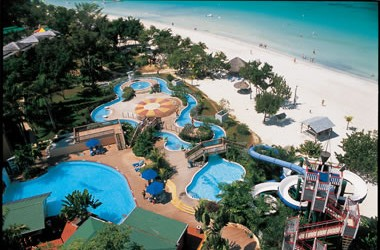 #14 Beaches Negril Resort And Spa
