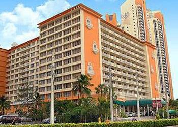 Marco Polo Beach Resort Ramada Plaza