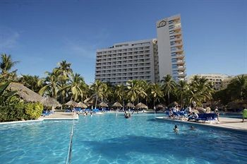 #8 Park Royal Beach Ixtapa