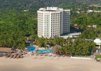 #4 Sunscape Dorado Pacifico Ixtapa