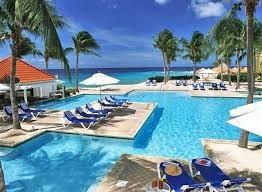 Curacao Marriott Beach Resort And Emerald